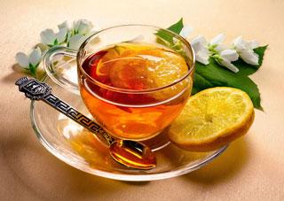 Может, чашечку чая?