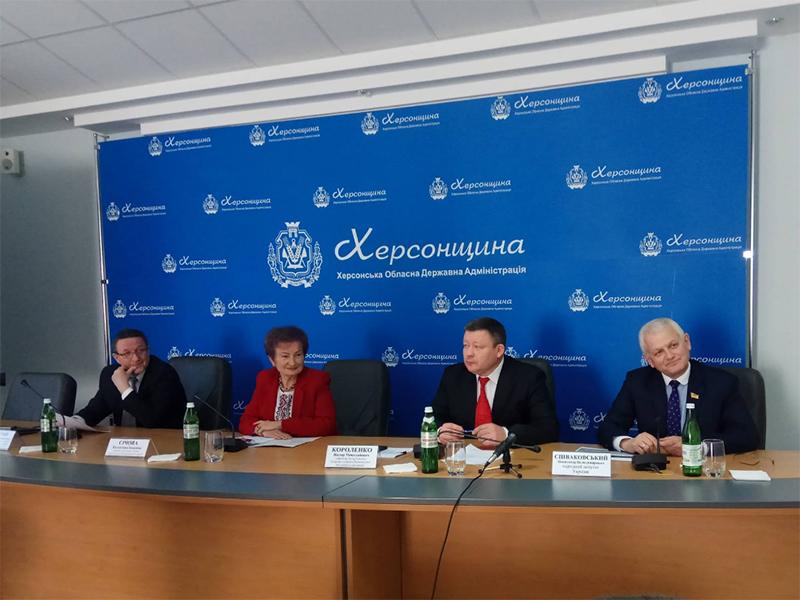 Олександр Співаковський про впровадження медичної реформи