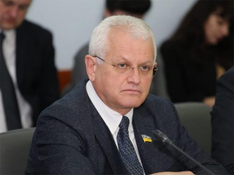 Співаковський пропонує вдосконалити пенсійне законодавство