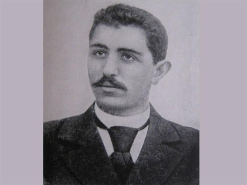 Херсонское детство основателя израильской оперы