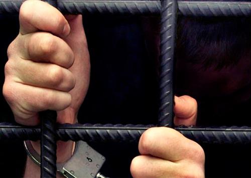 Херсонец получил более четырёх лет тюрьмы за украденную куртку