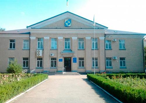 Исполком в Скадовске не слушается своего главу