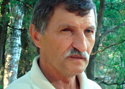 Виктор Гавриленко: Мои награды пахнут дымом и порохом…