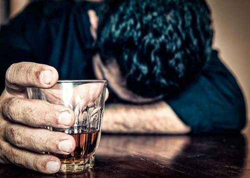 Фатальное невезение херсонских выпивох