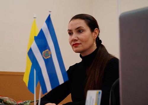 Олена Урсуленко: Енергозбереження має стати нормою життя у Херсоні