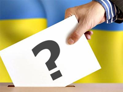 Вибори в ОТГ на Херсонщині будуть?