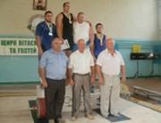 Скадовські чемпіони Міжнародного турніру