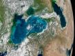 Черное море сменило цвет