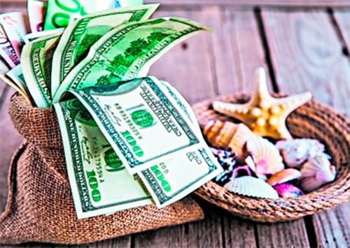 Бюджет Херсонщини отримав гроші від туризму