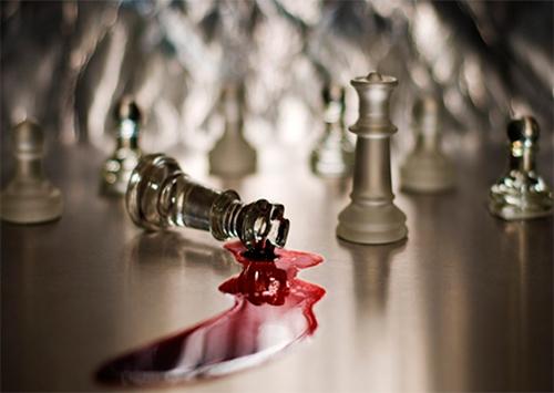 На Херсонщине шахматная партия закончилась убийством