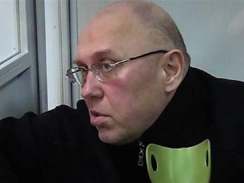У справі Катерини Гандзюк суд відправив під варту Ігоря Павловського