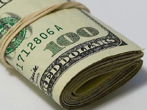 Сколько стоит валюта в обменниках и банках Херсона
