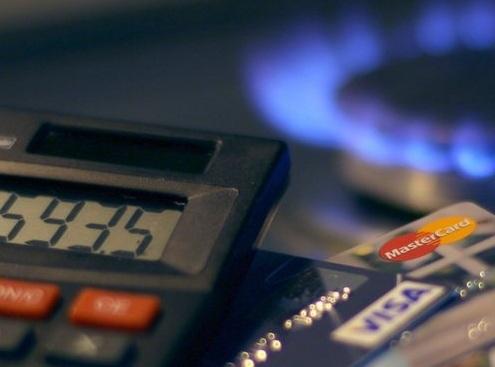 Дві квитанції за газ: коротко про головне для херсонців
