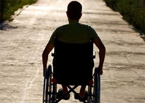 На Херсонщині переймаються зайнятістю інвалідів