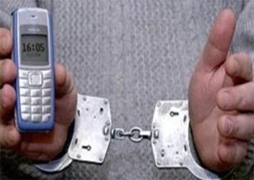 В Херсон доставили телефонного террориста, «минировавшего» автовокзал и автостанцию