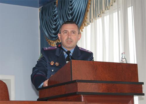 На блок-постах Херсонщины выявлены факты незаконной перевозки оружия