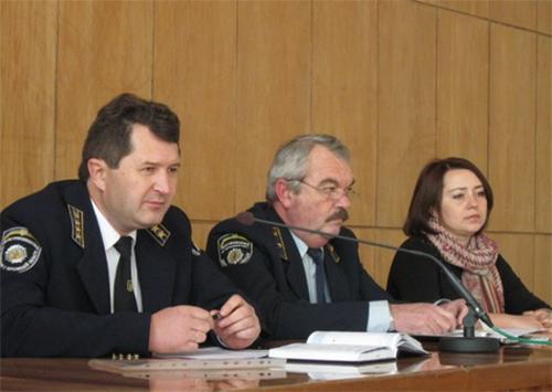 При виконанні трудових обов'язків загинуло 4 жителя Херсонщини