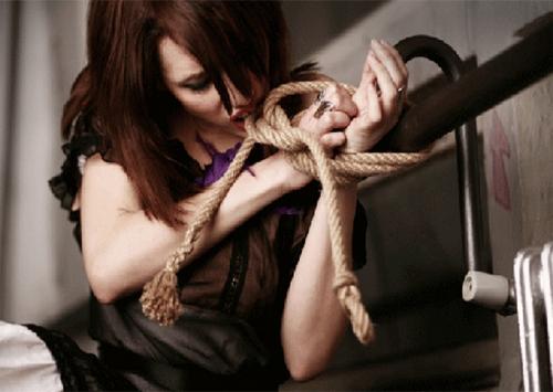 Правда про торгівлю людьми зазвучала на Херсонщині
