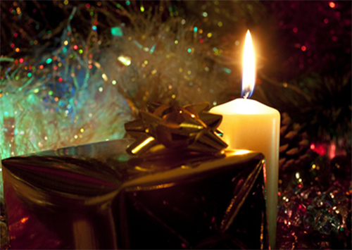 Новый год будем встречать в полной темноте?