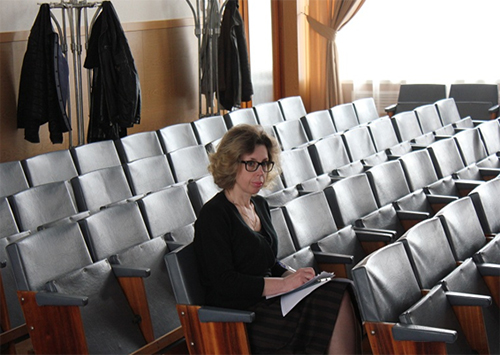 В чем обвиняют начальника пресс-службы мэрии Херсона