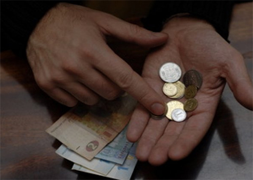 Херсонские зарплаты беженцев не устраивают