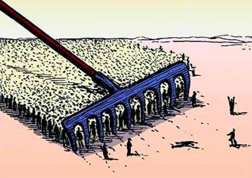 Децентралізація влади почнеться зі штатів