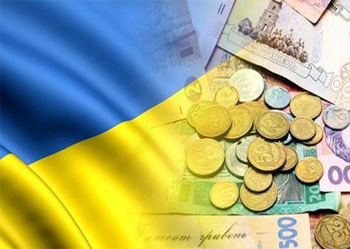 Экономическая перспектива Украины