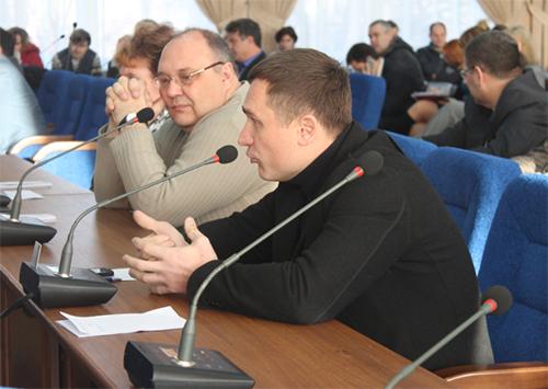 Гречишкин обвинил Миколаенко в плохом исполнении своих обязанностей
