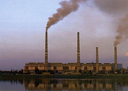 Підсумки роботи промисловості Херсонщини за поточний рік