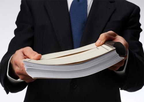 Херсонских бизнесменов налоговая проверяет дистанционно