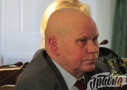 Депутат Херсонского облсовета: Планы Кабмина направлены против людей