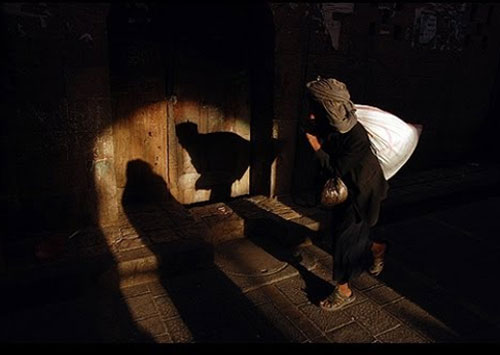 В Херсоне задержали «ночного вора»