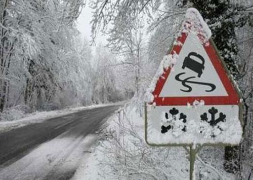 ДАІ попереджає херсонців про небезпеку на дорозі
