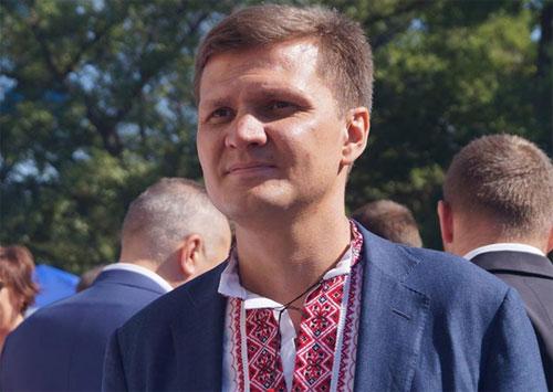 Народный депутат от Херсонщины критикует власть
