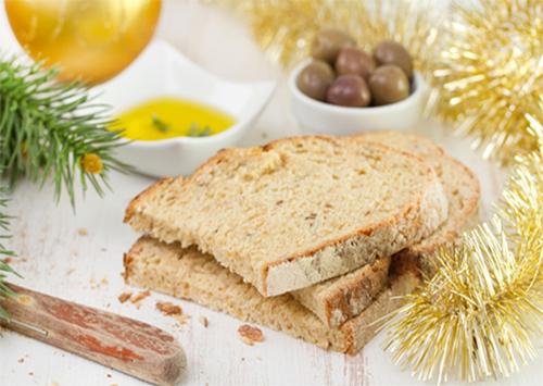 Херсонские хлебопеки идут на праздничный рекорд
