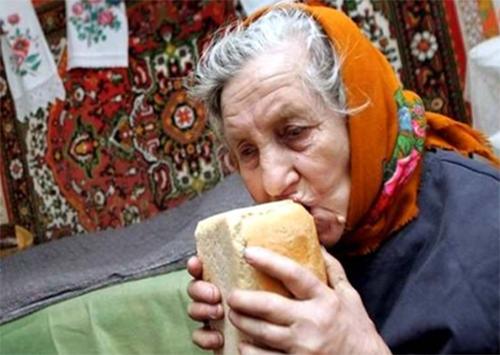 В Херсоне подорожал николаевский хлеб