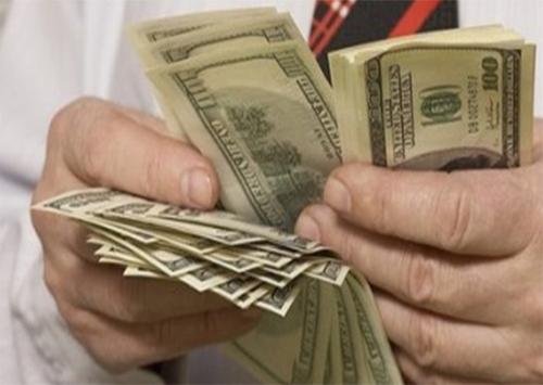 Доллары для херсонских тепловиков