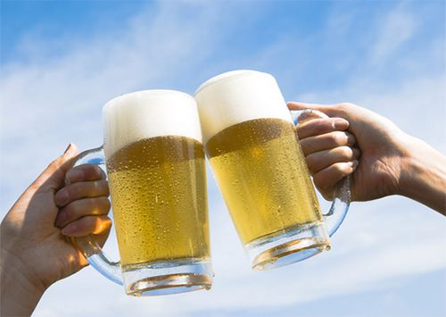 Херсонщина курортна: податкові аспекти торгівлі пивом