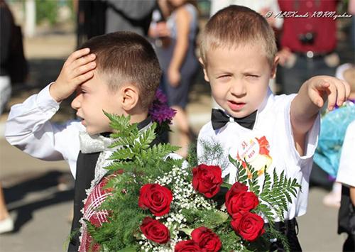 Егор Устинов: Лучшие друзья - со школьной скамьи