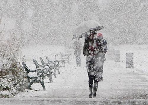 Если на снег не выпадет дождь, все будет нормально
