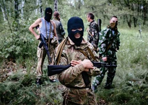 В Херсон прибыли диверсионные группы террористов?