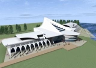 В 2016 году на Херсонщине появится олимпийский центр?