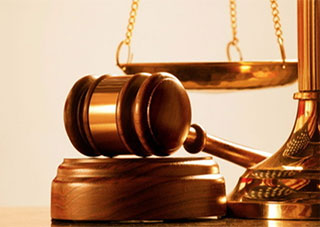 На Херсонщині є вакансії на посади суддів