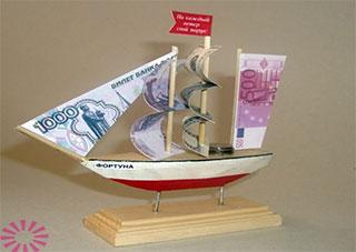 Получит ли Херсон российские деньги?