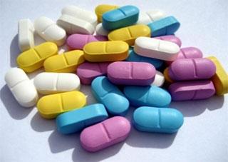 На лекарствах в Украине разместят QR-коды