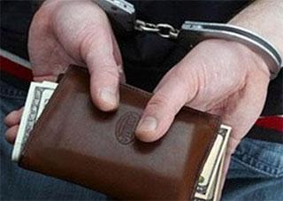 Каховского «Мавроди» арестовали