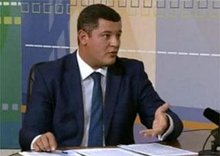 Егор Устинов: «Мы идем к европейскому сообществу, к лучшим демократиям мира…»