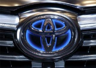 Toyota остается крупнейшим автопроизводителем в мире