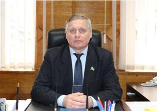 Валерій Тимошенко: «Херсонщині потрібна медична реформа»
