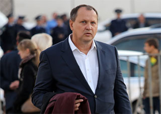 Николай Дмитрук: «Я искренне соболезную родственникам погибших во время массовых беспорядков в Киеве»